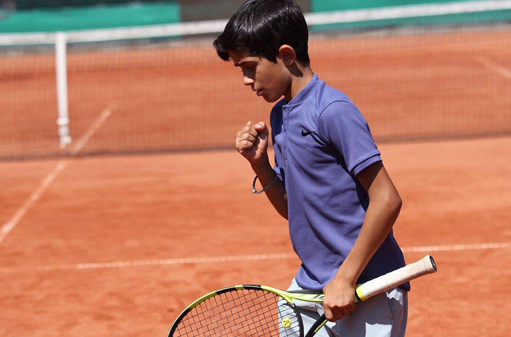 Baran Selo, Tennis ProBase Winterthur