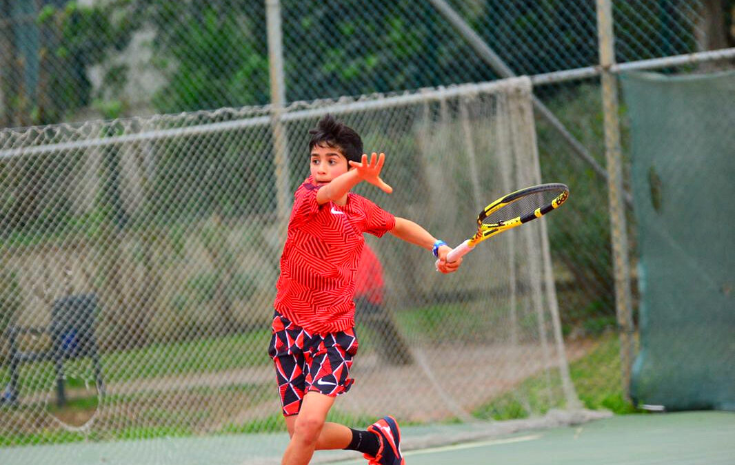Türkei Tennis Europe U12
