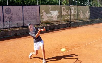 Tennis Europe Waiblingen