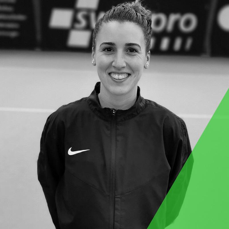 Lourdes Valenzuela, Tennis ProBase Winterthur