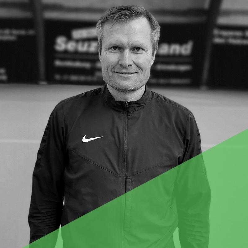 Marek Miskolci, Tennis ProBase Winterthur