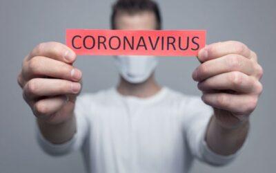 Der grösste Gegner ist das Coronavirus
